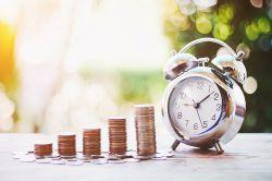 Rente: Rechtzeitig Beiträge für Schulausbildung nachzahlen
