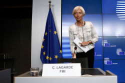 Geldpolitik im Euroraum: Alles neu unter Lagarde?
