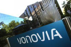 Vonovia hält mehr als 60 Prozent an schwedischer Victoria Park
