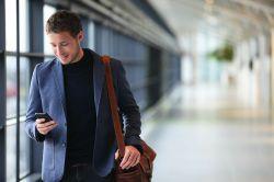 Lieber Handyvertrag statt Betriebsrente?