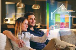 Deutsche nutzen Smart Home Potenziale nicht aus