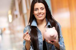 Die Top Sechs Gründe zu sparen