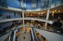Einzelhandelsobjekte: Hohe Nachfrage ausländischer Investoren