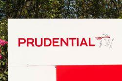 Prudential macht mit starkem Neugeschäft Kasse