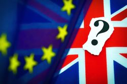 Harter Brexit noch nicht vom Tisch