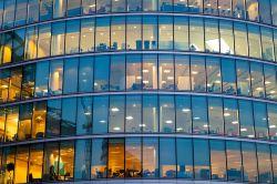 Büroimmobilien: Weiter Nachfrageüberhang durch Betongold-Boom