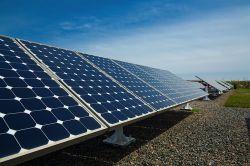 Repowering des Solarparks Mezzanotte: Neue Module bringen mehr Energie