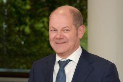 Scholz kündigt Finanztransaktionssteuer an