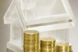Baufinanzierung kurzfristig günstiger