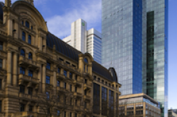 Russell Investments geht nach Frankfurt