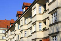 Grand City Properties profitiert von höheren Mieten
