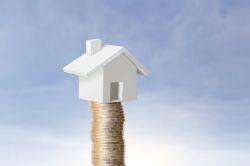Bundesbank sieht in Deutschland weiterhin überhöhte Immobilienpreise