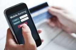Mobile-Banking: Apps werden kaum genutzt