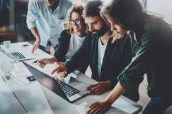 CoWorking als Hype der Arbeitswelt