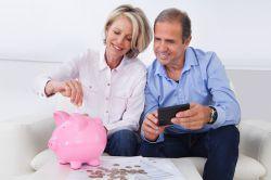 Best Ager fühlen sich fit in Finanzfragen