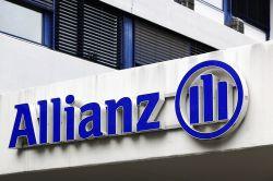 Allianz sieht im Versicherungsmarkt Luft nach oben