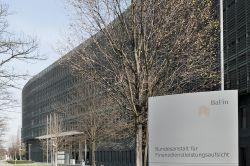 BaFin pfeift Immobilienfirma aus Bayern zurück