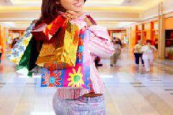 Top Ten auf Einkaufstour