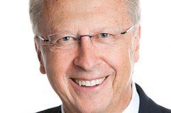 Georg Jewgrafow verstärkt Vorstand der Real I.S. AG