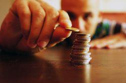 Geldanlage: Deutsche setzen auf Sparbuch und Tagesgeld