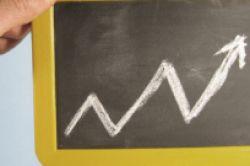 Fondsabsatz: BVI vermeldet leichte Zuflüsse