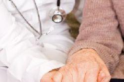 Umfrage: Deutsche haben Angst vor Pflegekosten