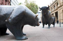 Schweizer Börse stürzt ab
