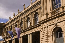 Deutsche-Börse-Chef Kengeter wirbt bei Aktionären für Fusion mit LSE