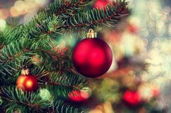In vielen Familien muss ein Angehöriger an Weihnachten arbeiten