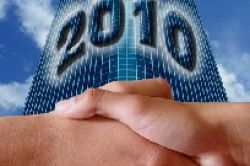Gewerbe-Deals sollen in 2010 deutlich zulegen