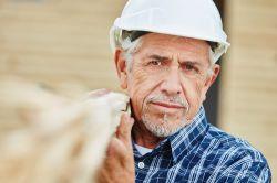 Jeder Fünfte will (oder muss) auch als Renter arbeiten