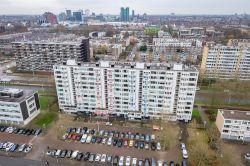 Patrizia verkauft über 2.000 Wohnungen in den Niederlanden