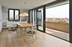 Wohnungsbau: IVD fordert geänderte Bauordnungen