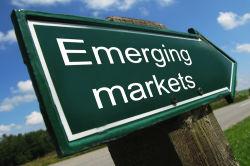 Schwellenländer-Anleihen gegen abkühlendes globales Wachstum