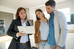 Wo Immobilienpreise die Zahlungsbereitschaft übersteigen
