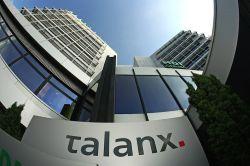 Versicherer Talanx hält trotz hoher Katastrophenschäden an Gewinnziel fest