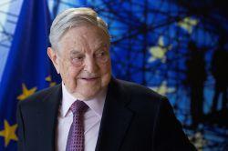 George Soros überträgt Großteil seines Vermögens an eigene Stiftung