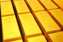 Zinstief und Brexit-Angst treiben Gold-Nachfrage auf Rekord