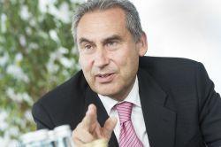 """Allianz-Leben-Chef Faulhaber: """"Garantiezins nicht kaufentscheidend"""""""