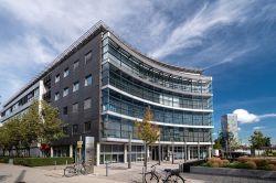 Warburg-HIH Invest kauft Bürohaus in München