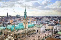 Innovationsstandort Hamburg: Die Hansestadt hat noch Potenzial