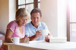 Altersvorsorge: Jeder Vierte legt selbstständig an