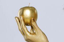 Zinspolitik bedroht Goldpreis