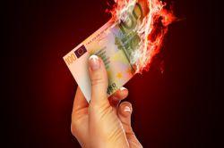Umfrage: Jeder dritte Deutsche erwartet Inflationsschub