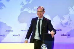 Allianz macht Vorstands-Bezahlung stärker vom Aktienkurs abhängig