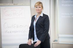 Frauen in der Finanzbranche: Ohne Quote an die Spitze