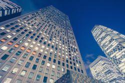 Das große Comeback der Offenen Immobilienfonds