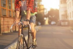 Sorgenfrei auf Fahrradtour: Fahrrad-Schutzbrief neu direkt in Fahrrad-App