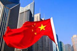 Chinas Immobilienmarkt trägt zur Besserung im Land bei