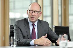 Talanx Systeme: Vorstandschef Stapelfeld geht